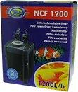 Фильтры для аквариумов Aqua Nova
