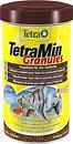 Фото Tetra TetraMin Granules 250 мл, 100 г (139749)