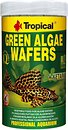 Фото Tropical Green Algae Wafers 100 мл, 45 г (66423)