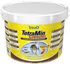 Фото Tetra TetraMin Granules 10 л, 4.2 кг (201361)