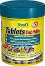 Фото Tetra Tablets TabiMin 120 шт. (199231)