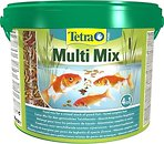 Фото Tetra Pond Multi Mix 10 л (136229)