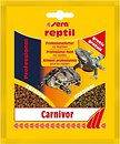 Фото Sera Reptil Professional Carnivor 20 г (12260)